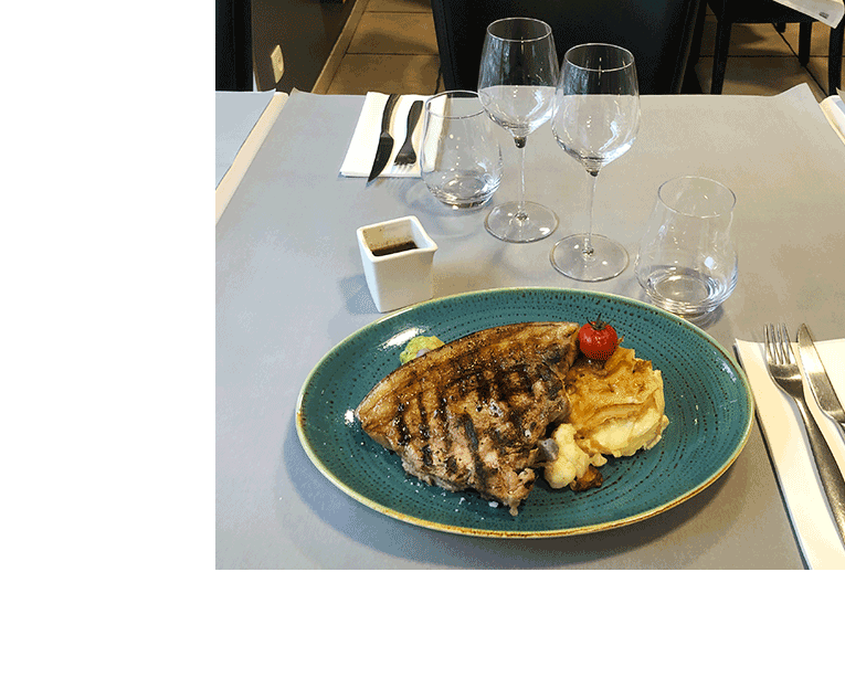 Bar et Gourmet